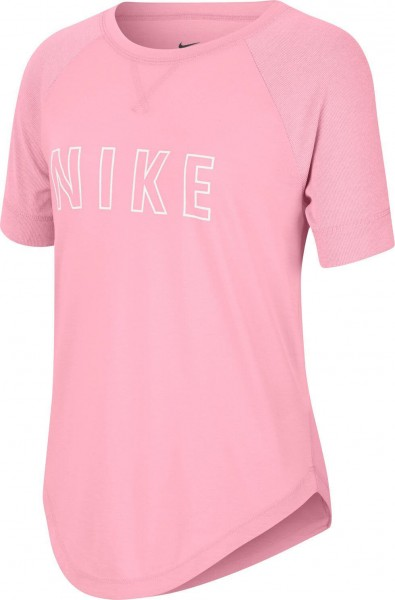 Nike DRI-FIT TROPHY BIG KIDS',PINK